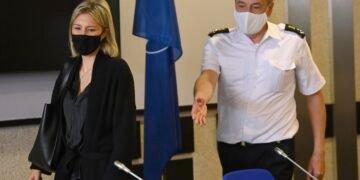Na drie weken zoeken: geen spoor van Jürgen Conings
